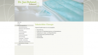Dr. Jan Dehmel Corporate Design & Webseite 4